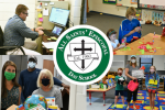 The Saintly Scoop - July 22, 2020
