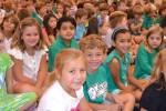 All Saints' Day School Begins 54th Year